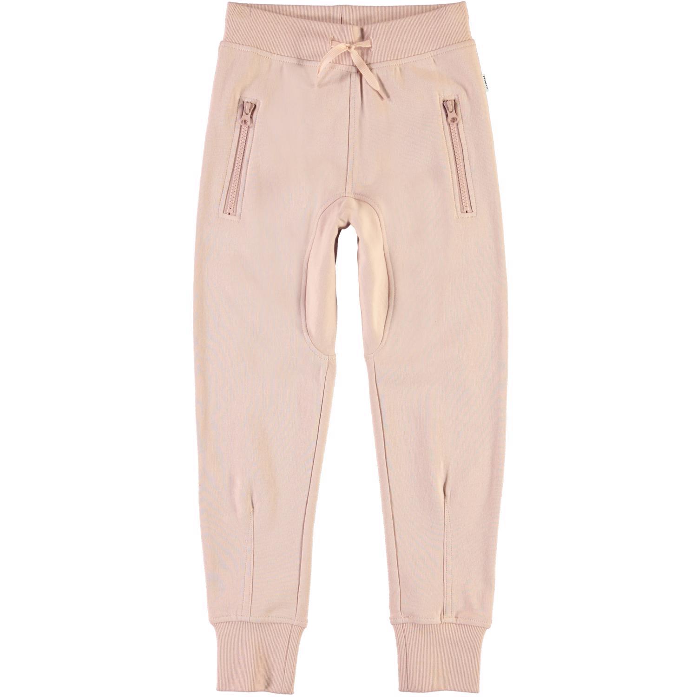 Molo Ashley pants, petal blush, 116