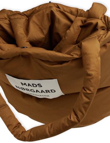 Mads Nørgaard Duvet Dream Pillow taske, breen, onesize