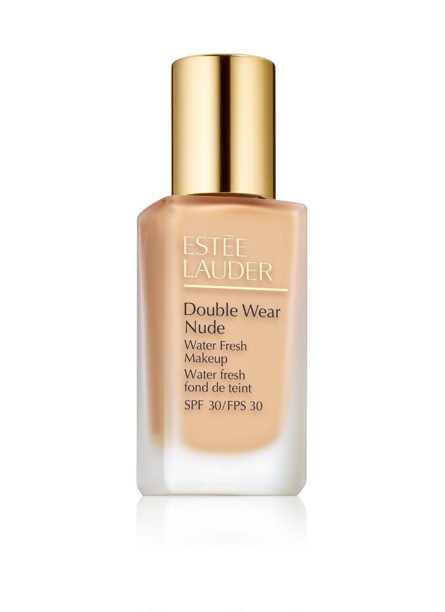 Estée Lauder Double Wear Nude Water Fresh Foundation, 1W1 bone