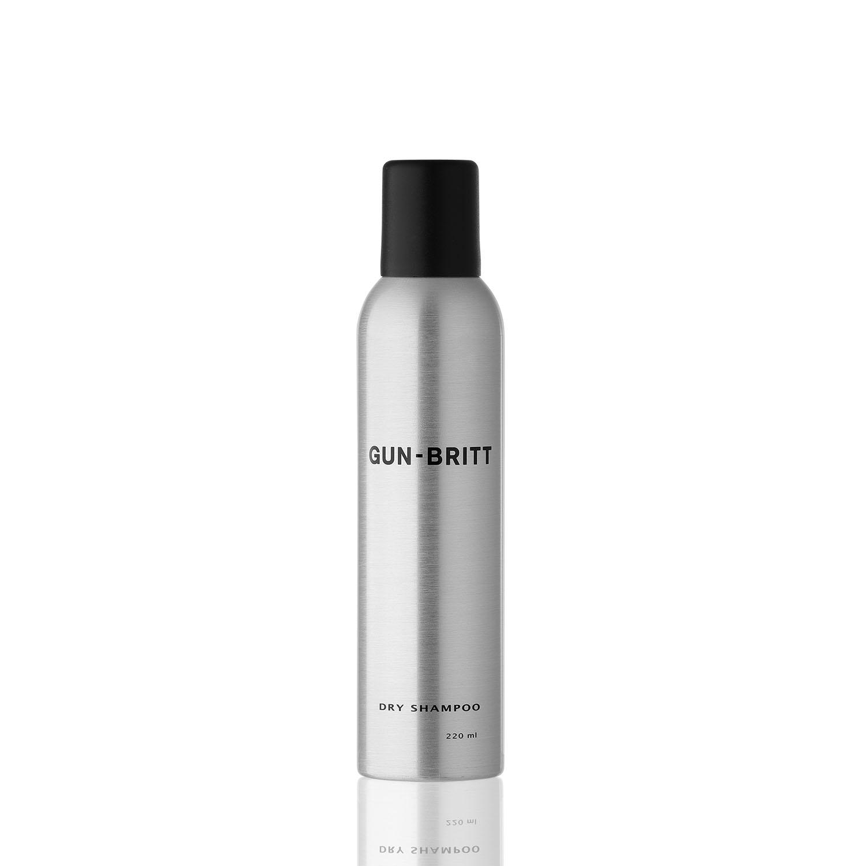 GB By Gun-Britt Dry shampoo, 220 ml