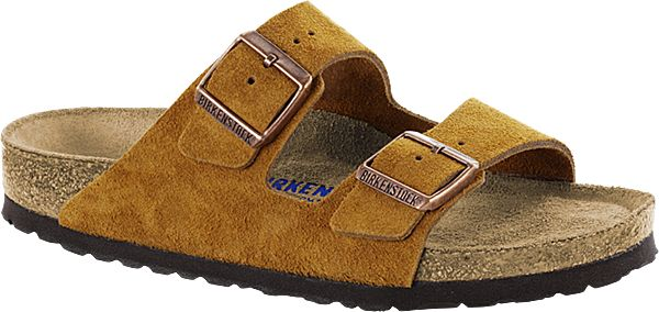 Birkenstock Arizona sandal, mink, 44