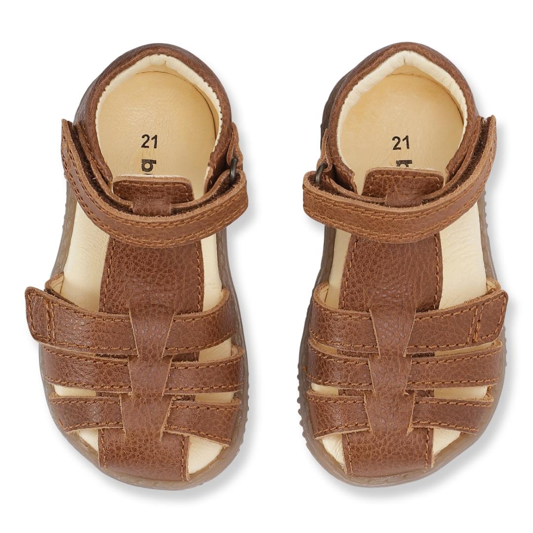 Bundgaard Rox ll sandal, tan, 22