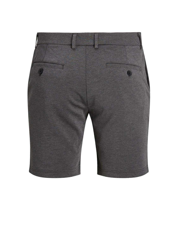 Jack & Jones Phil shorts, grey melange, x-large