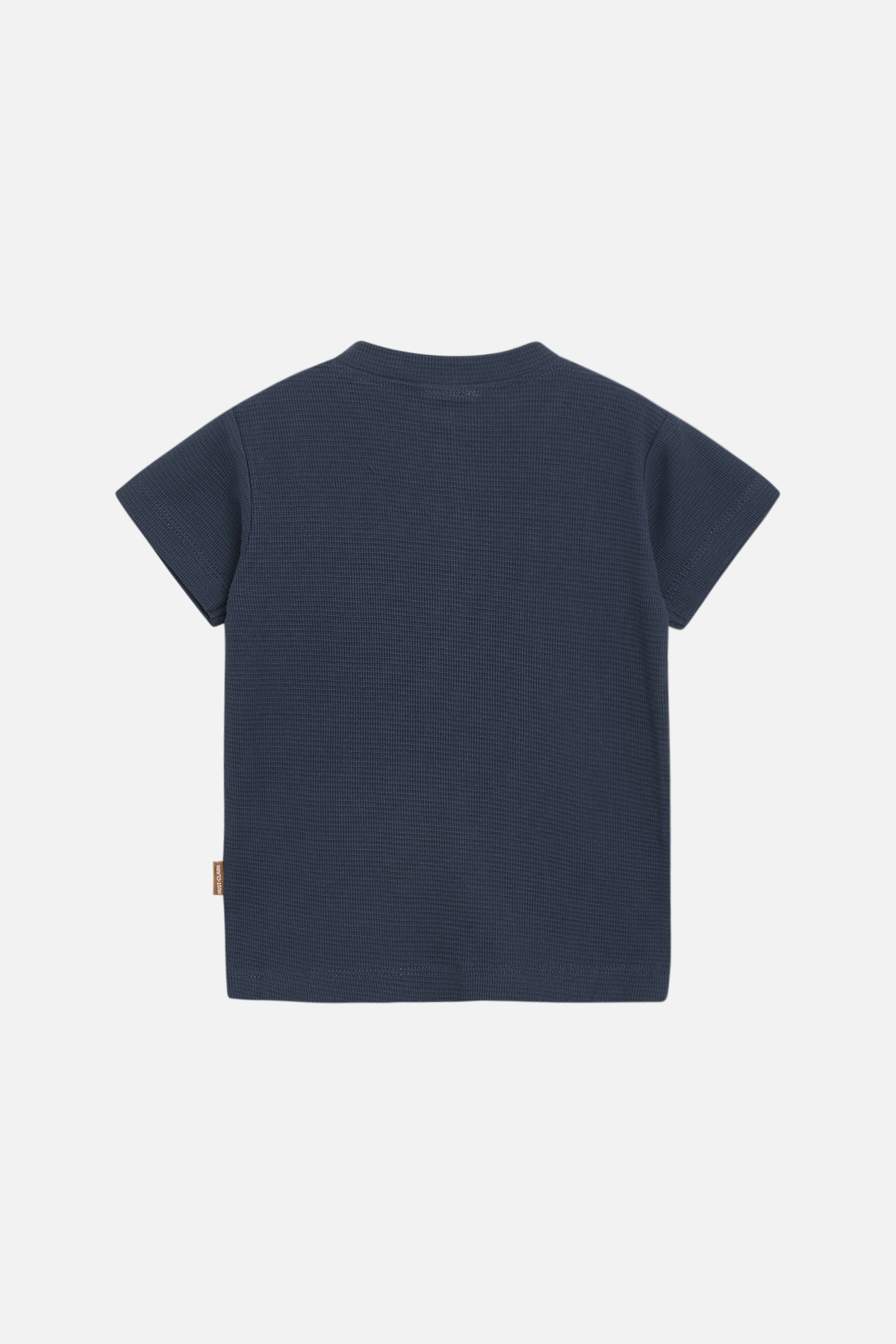 Hust and Claire Anders SS t-shirt, Blue moon, 116