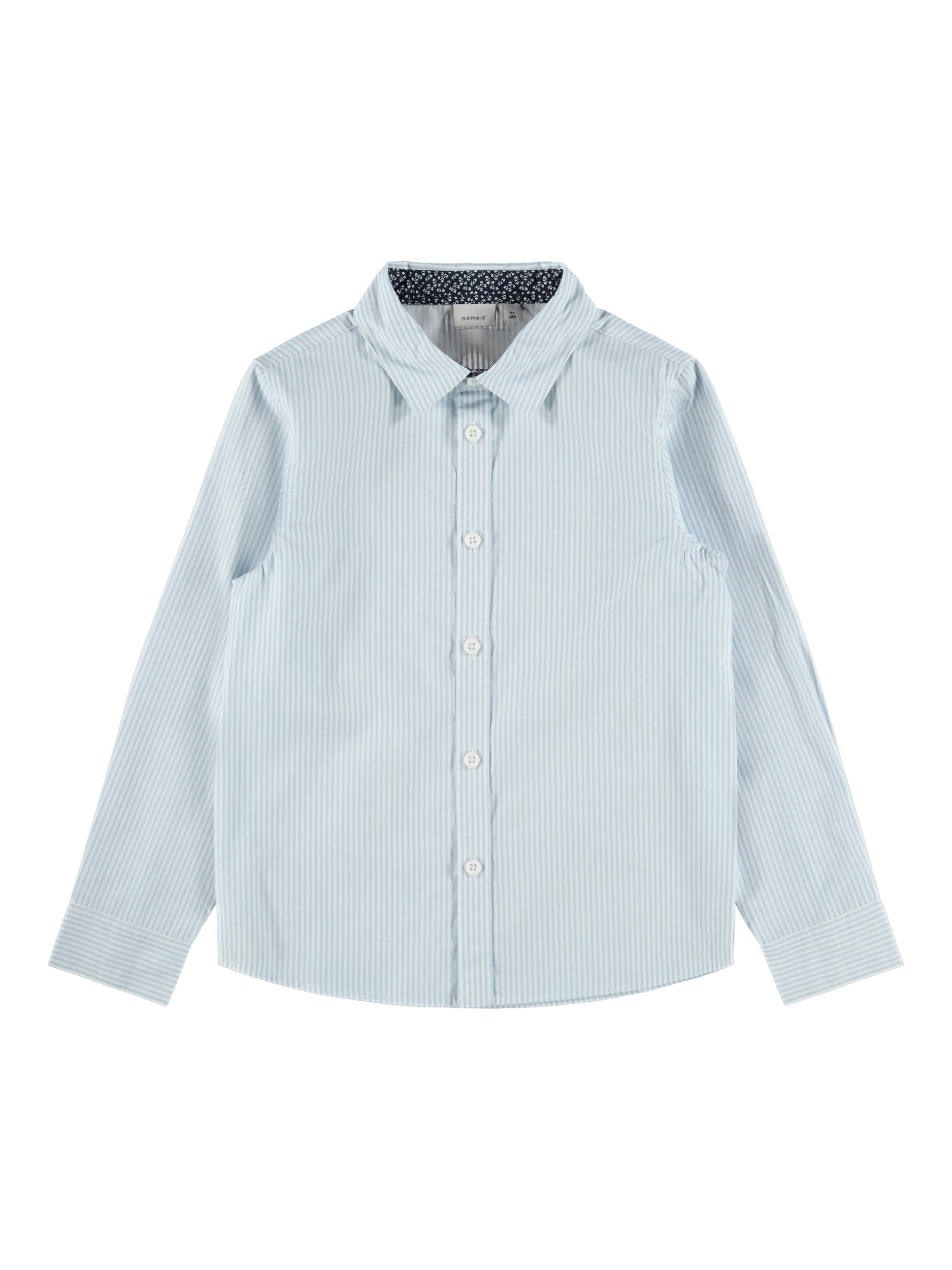 Name It Raki skjorte, Skyway, 122-128