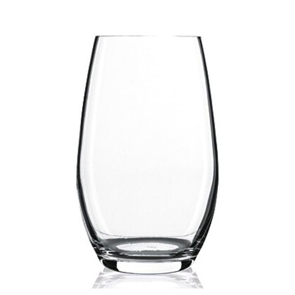 Luigi Bormioli Palace ølglas/longdrinkglas, 445 ml, 6 stk