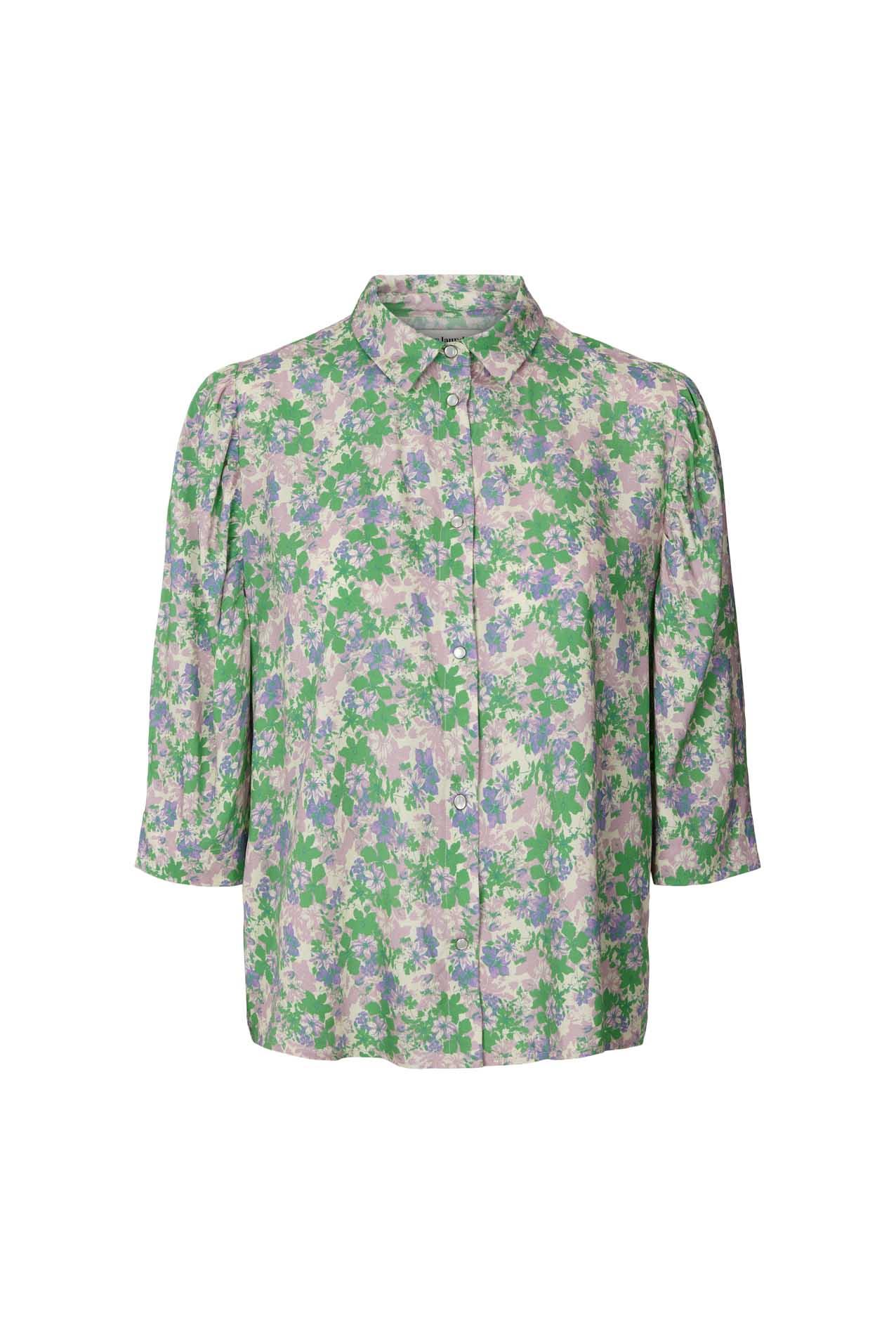 Lollys Laundry Bono skjorte