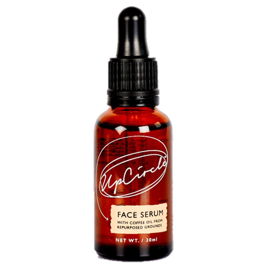 UpCircle Face Serum with Coffee Oil, 30 ml