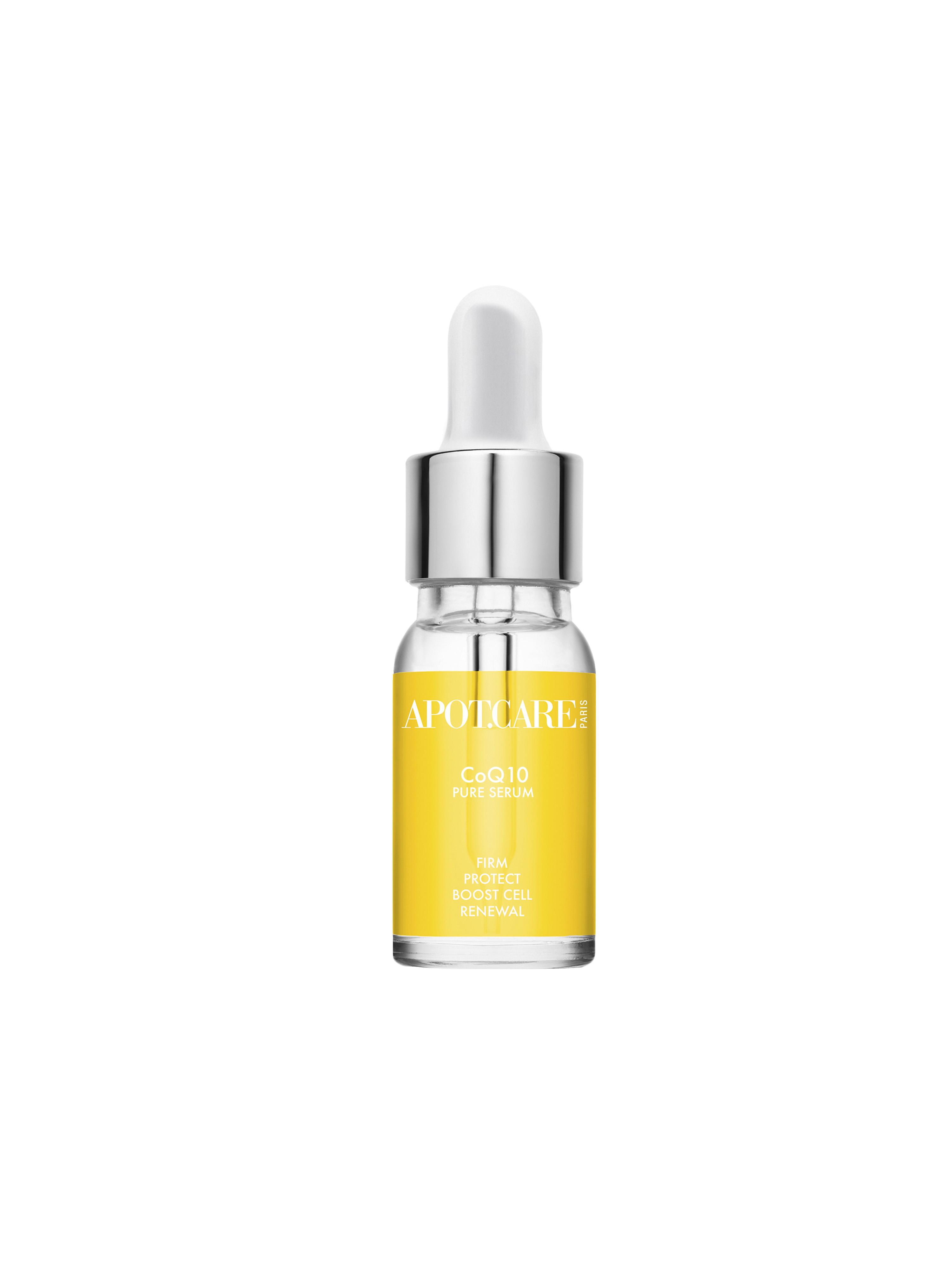 APOT.CARE CoQ10 Pure Serum, 10 ml