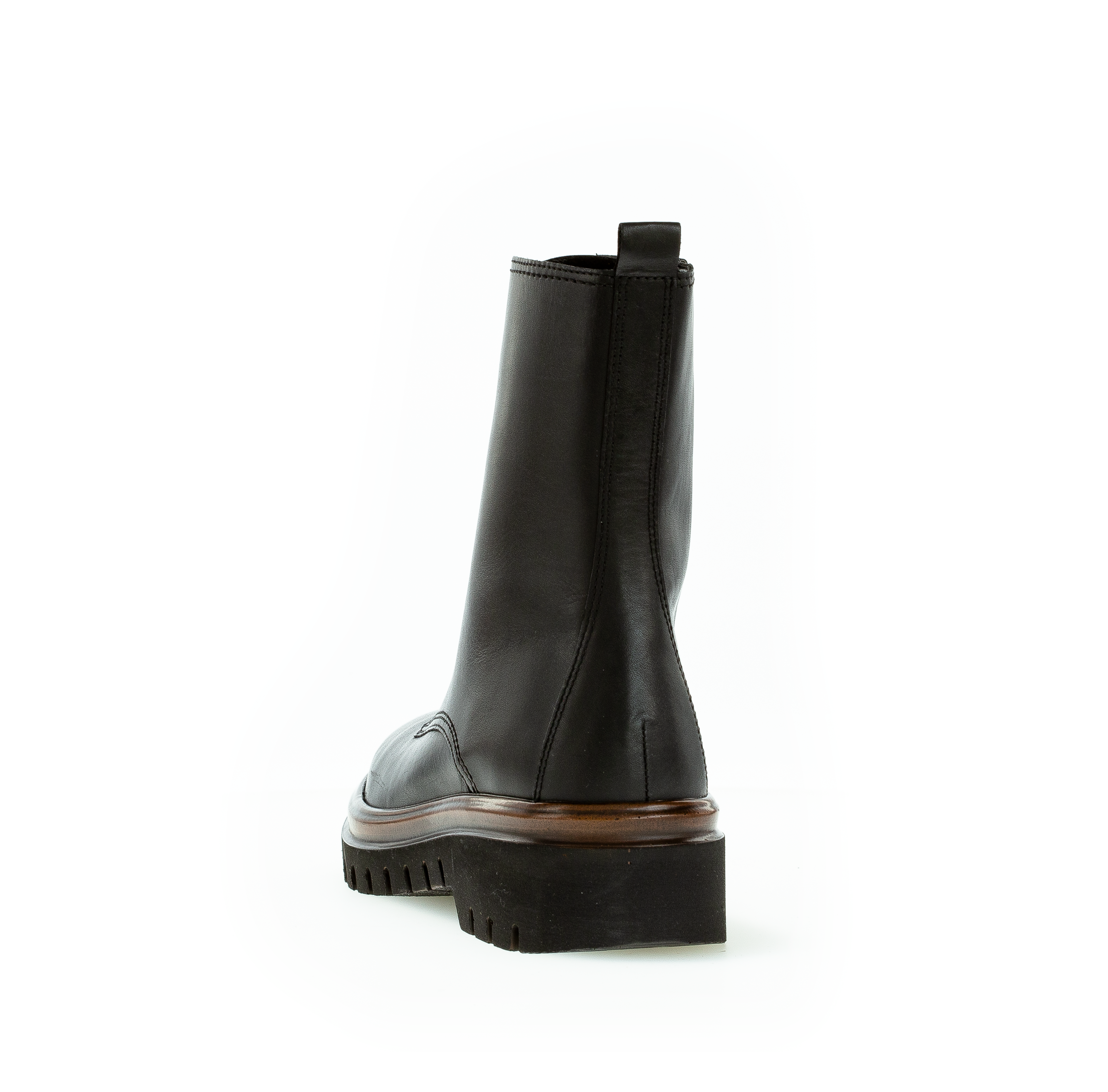 Gabor 71.785.77 Ankle Boots, Sort, 42