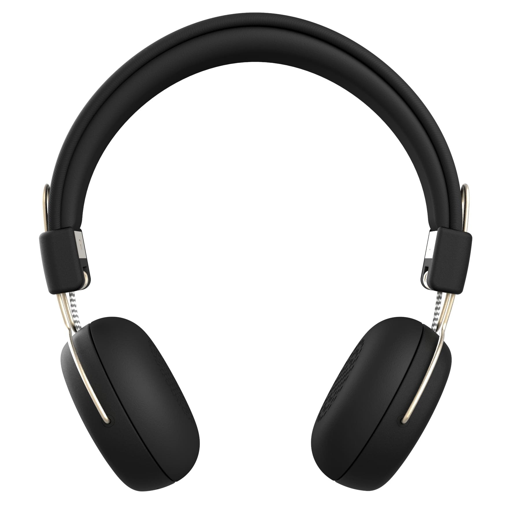 Kreafunk aWEAR bluetooth høretelefoner, black