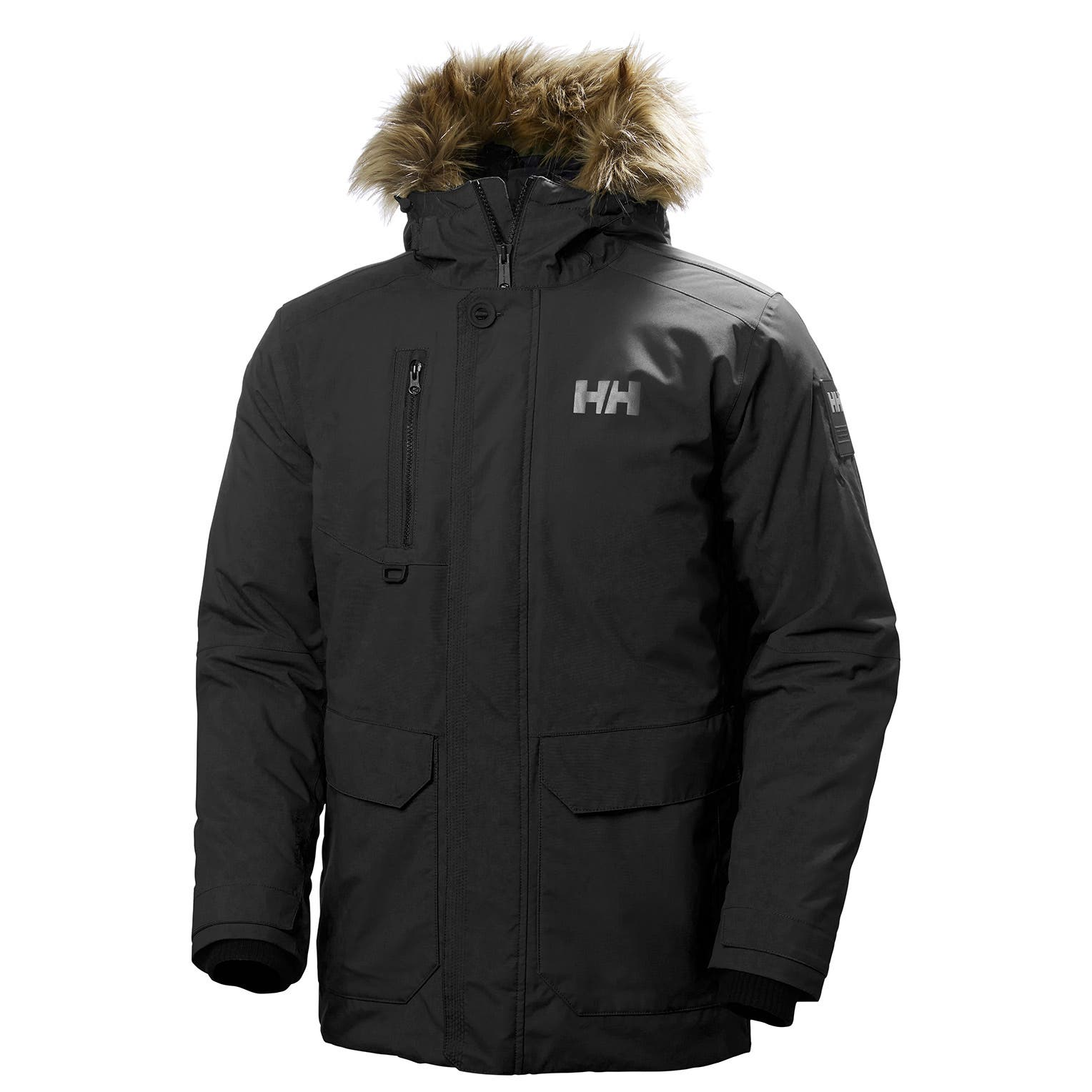 Helly Hansen Svalbard Parka jakke