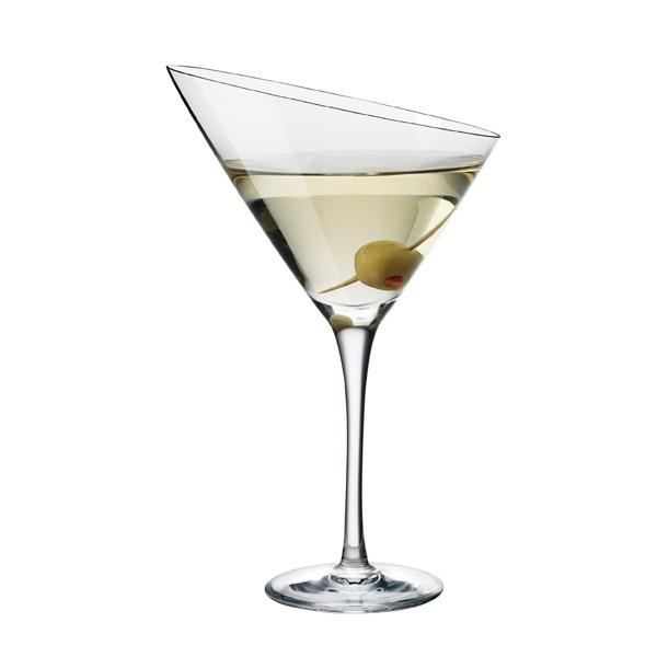 Eva Trio martiniglas, 180 ml