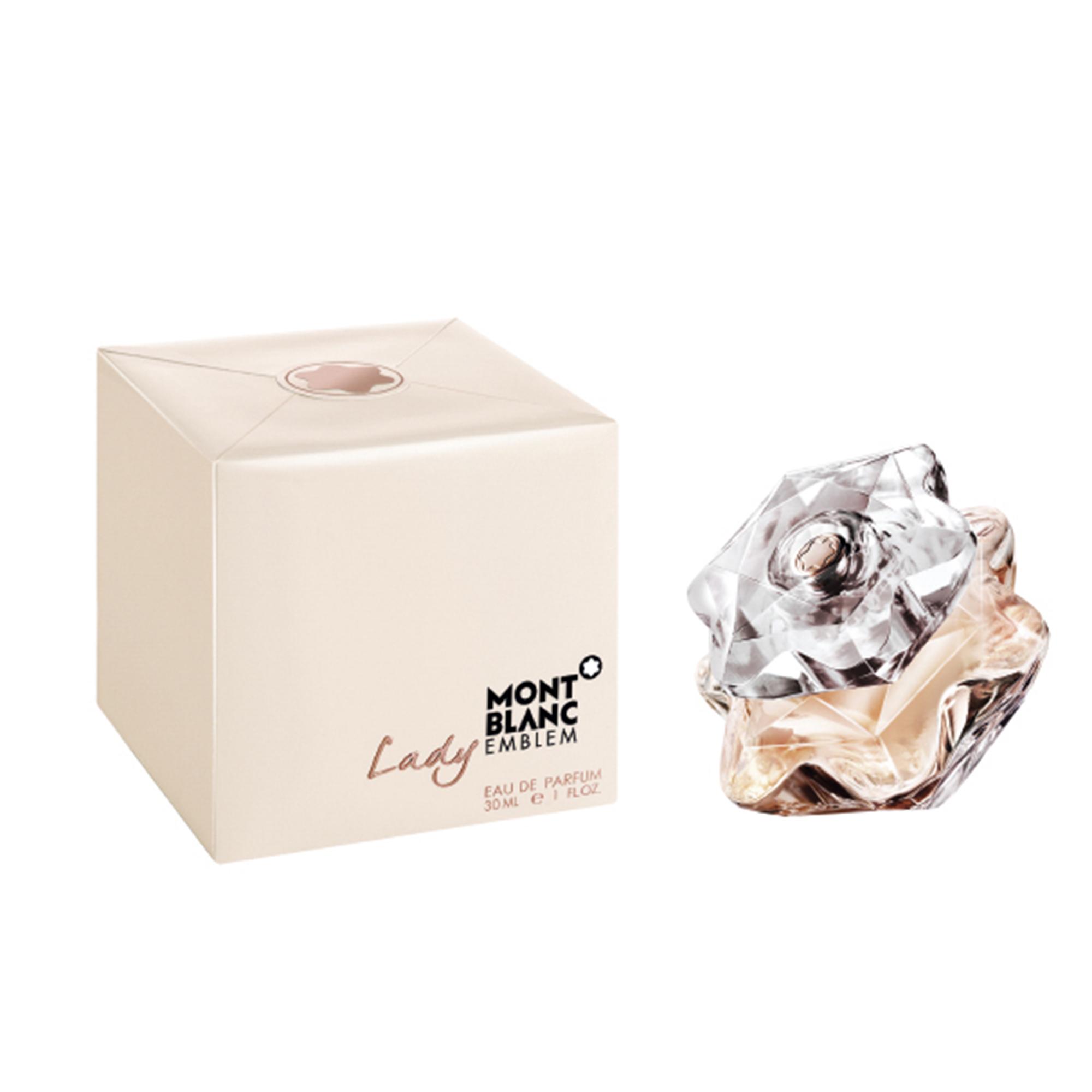 Mont Blanc Lady Emblem EDP, 30 ml