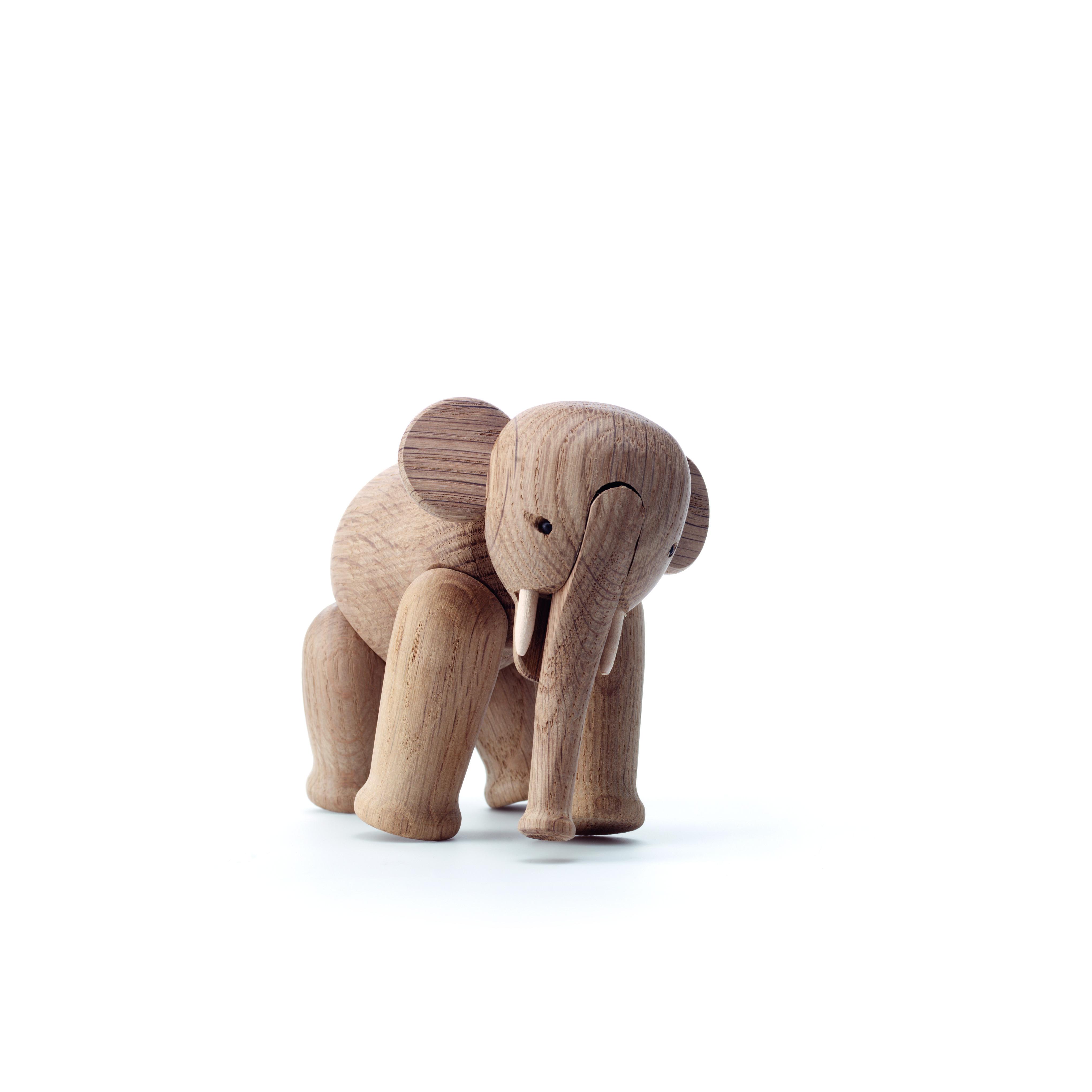 Kay Bojesen elefant, mini