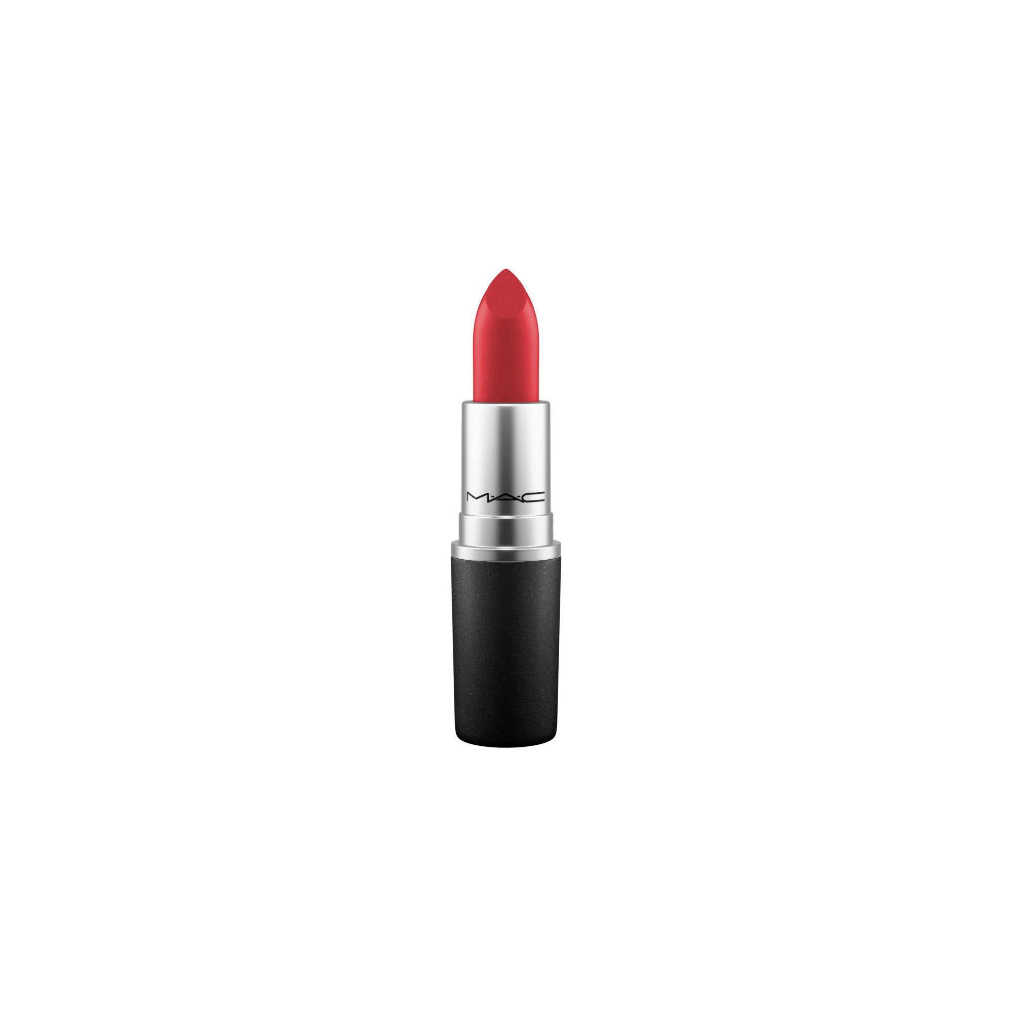 MAC Lipstick, russian red