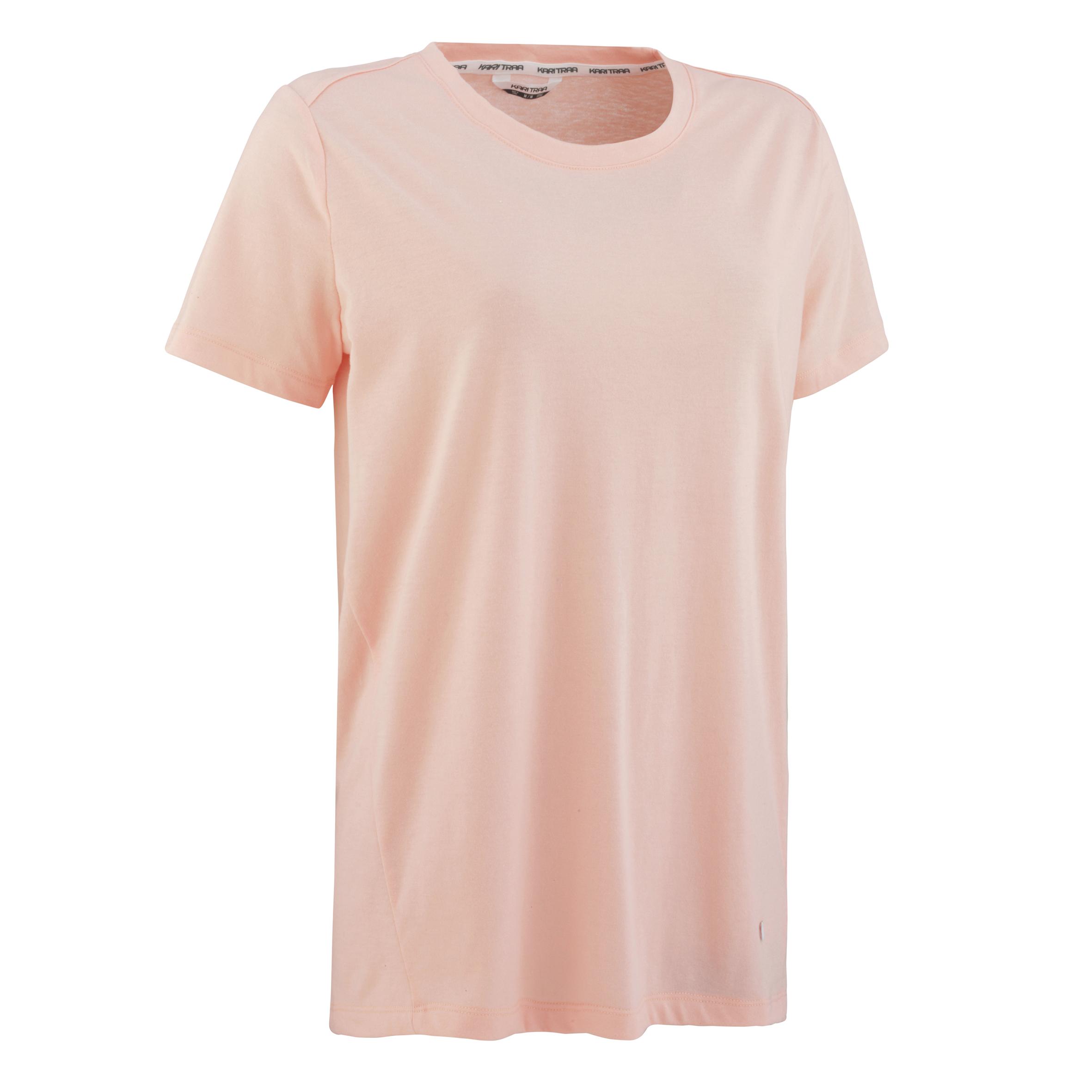 Kari Traa Hau t-shirt