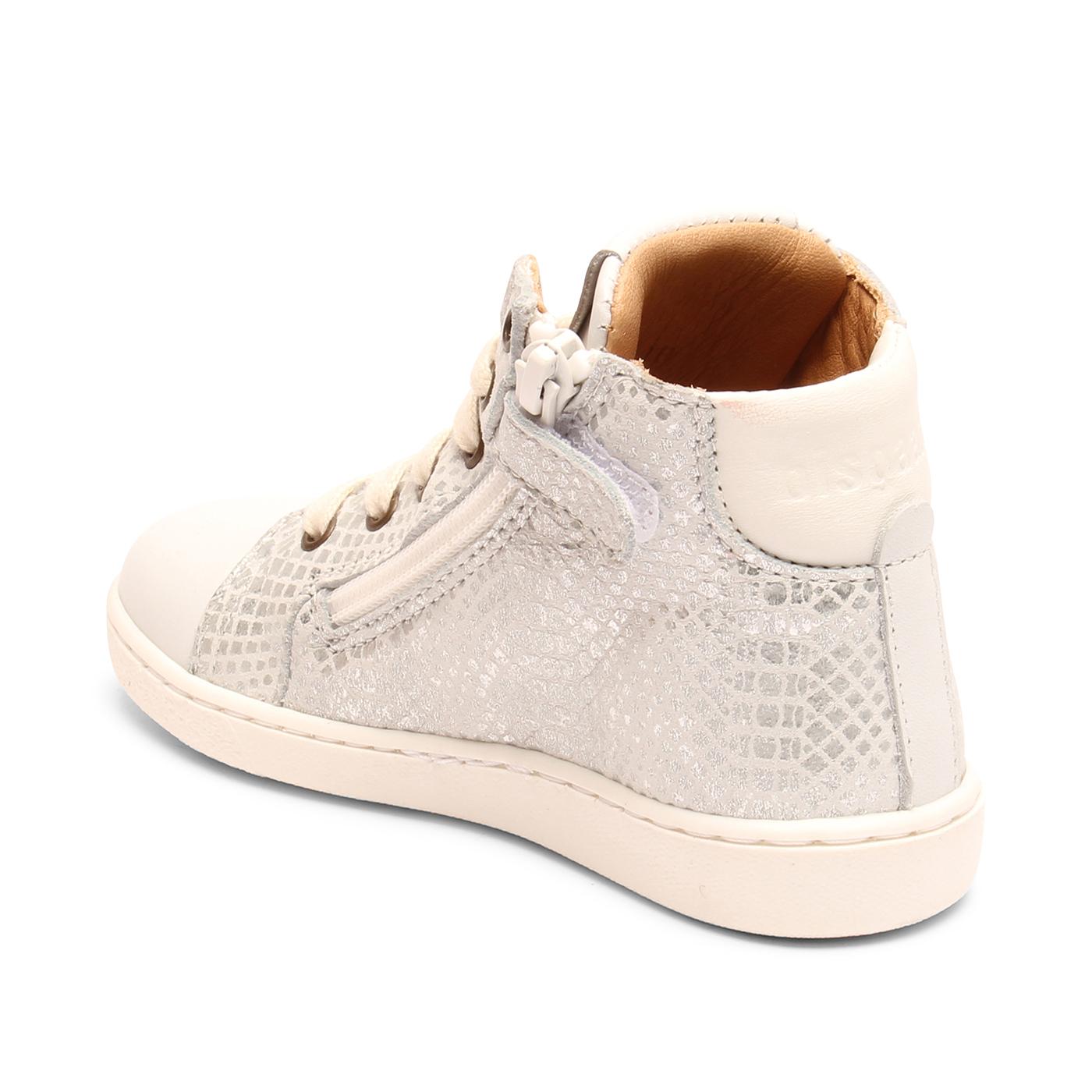 Bisgaard Gaia sneakers, sølv, 31
