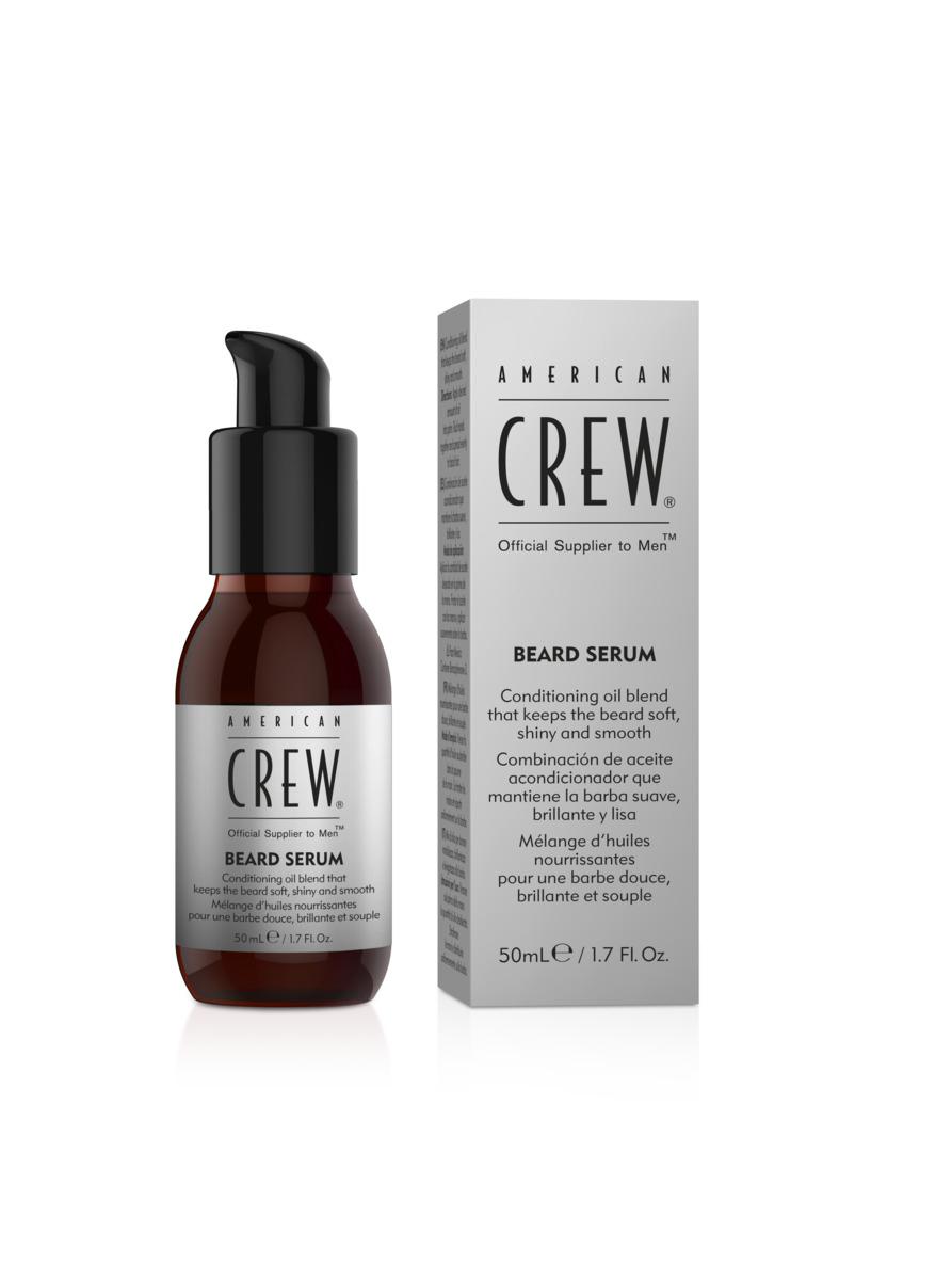 American Crew Beard Serum, 50 g