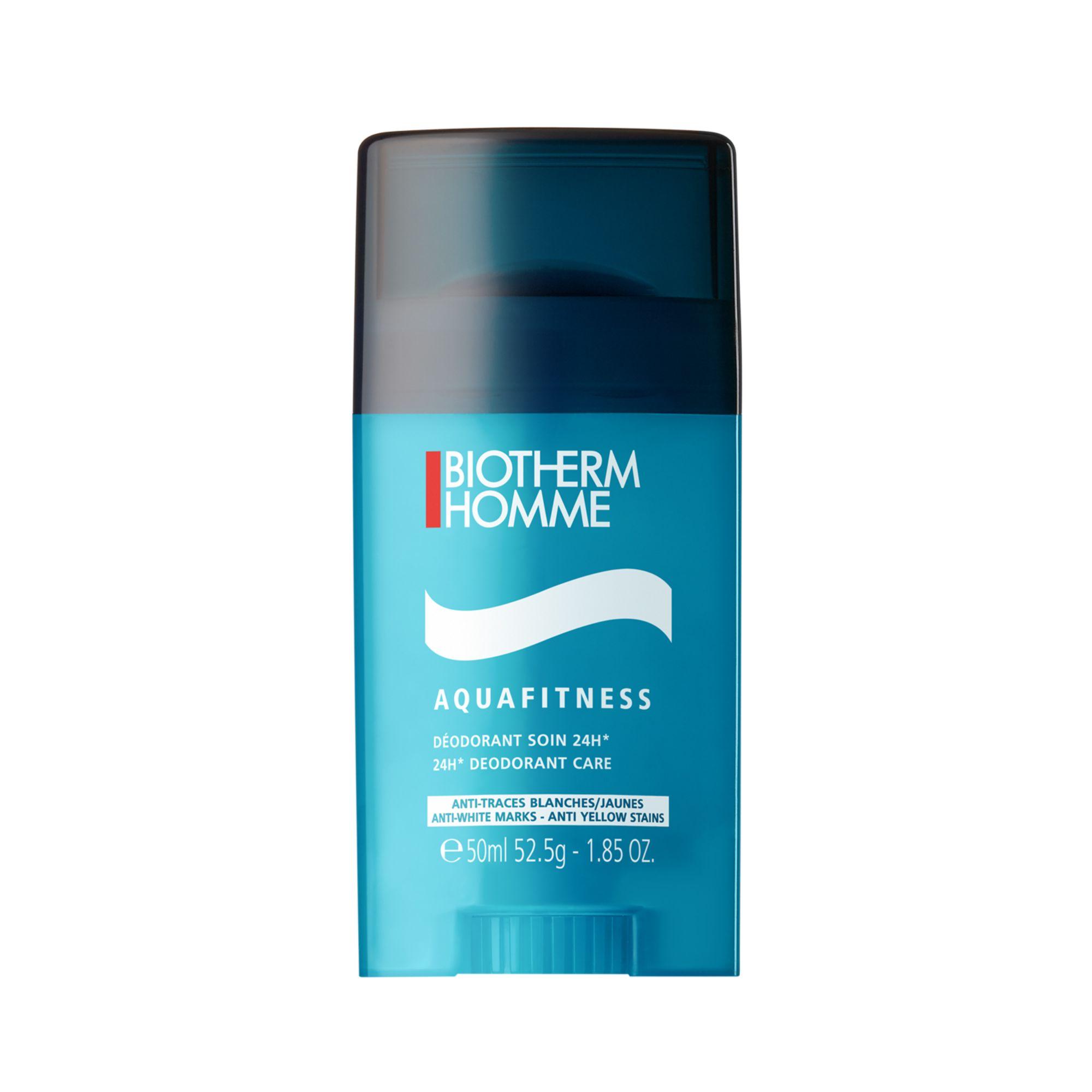 Biotherm Homme Aquafitness Deostick, 50 ml