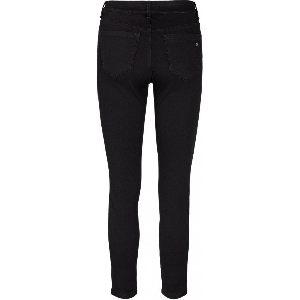 Ivy Alexa Skinny Jeans, Sort, 27-32