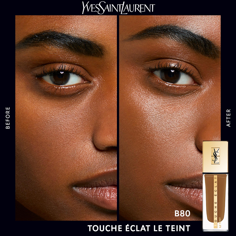 Yves Saint Laurent Le Teint Touche Eclat Foundation, B80