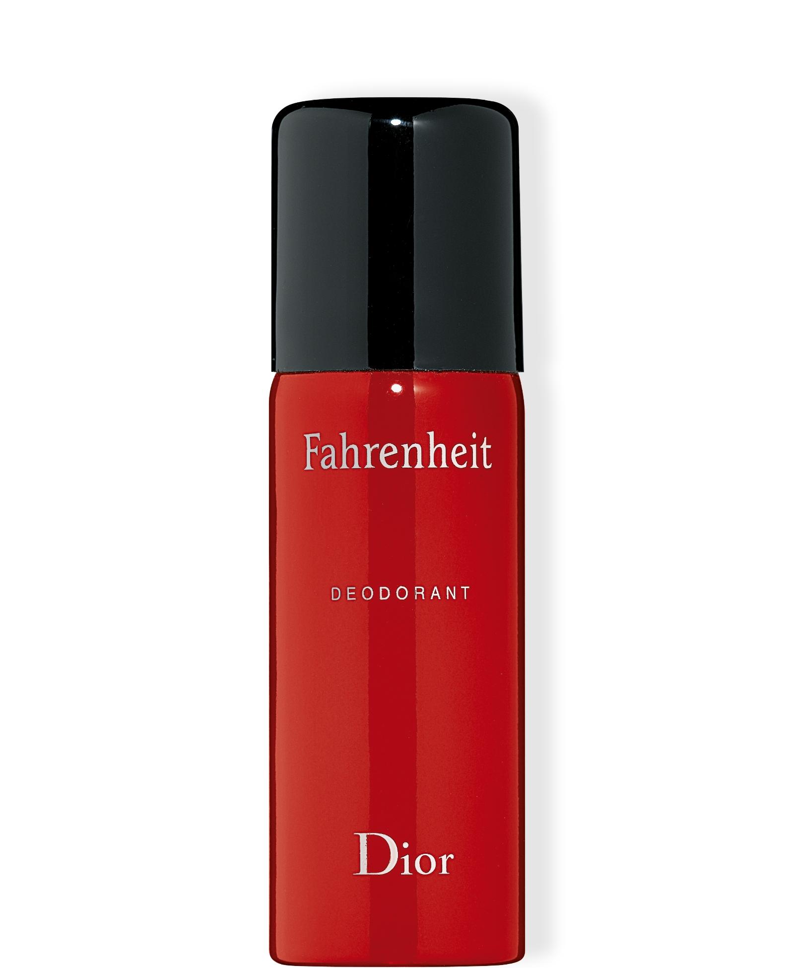DIOR Fahrenheit Deodorant Spray, 150 ml