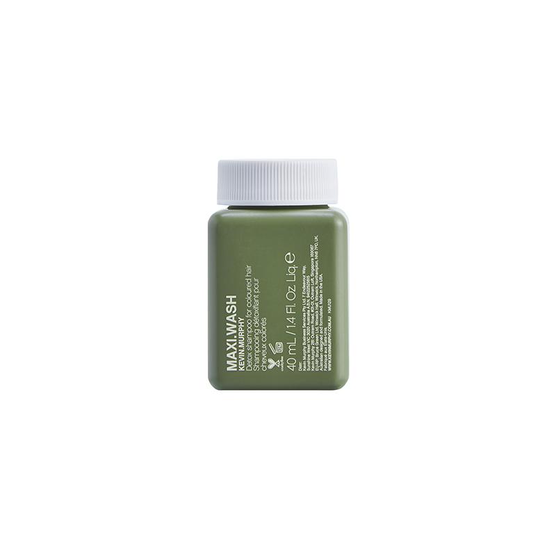 Kevin Murphy Maxi Wash Shampoo, 40 ml