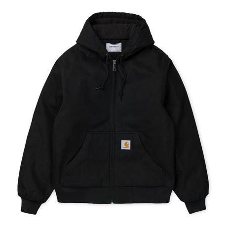 Carhartt Active jakke, Black, X-large