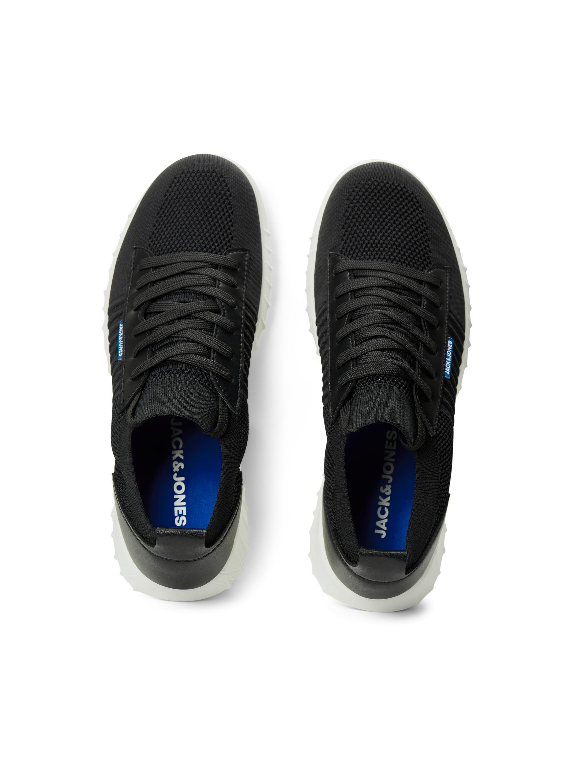 Jack & Jones Tyson Mesh sneakers, anthracite, 40
