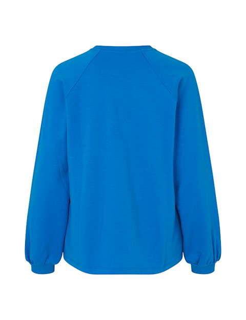mbyM Roo bluse, star sapphire, x-small