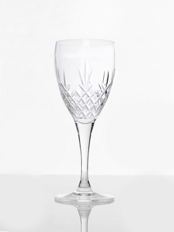 Frederik Bagger Crispy rødvinsglas, 2 stk