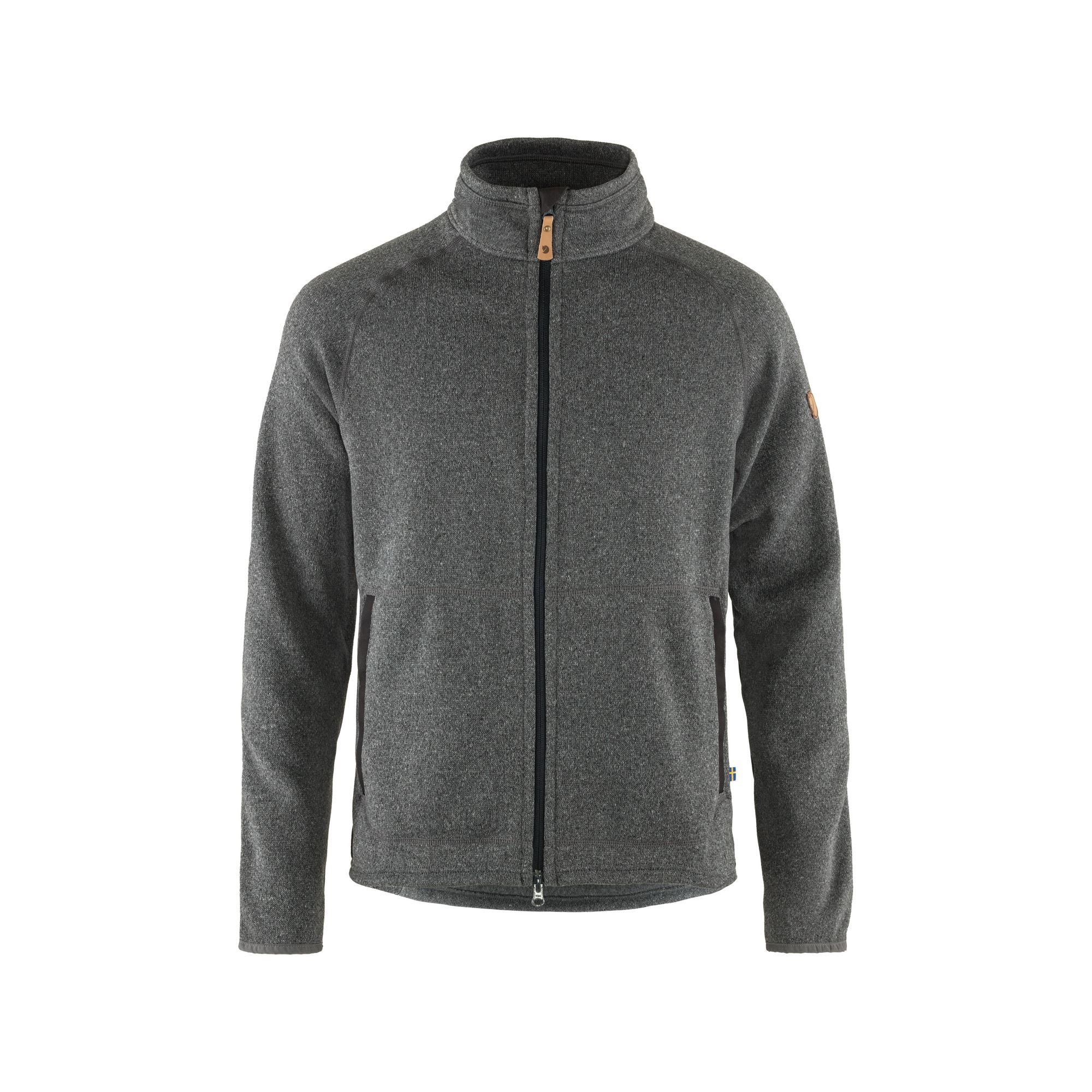 Fjällräven Övik Fleece Zip sweatshirt