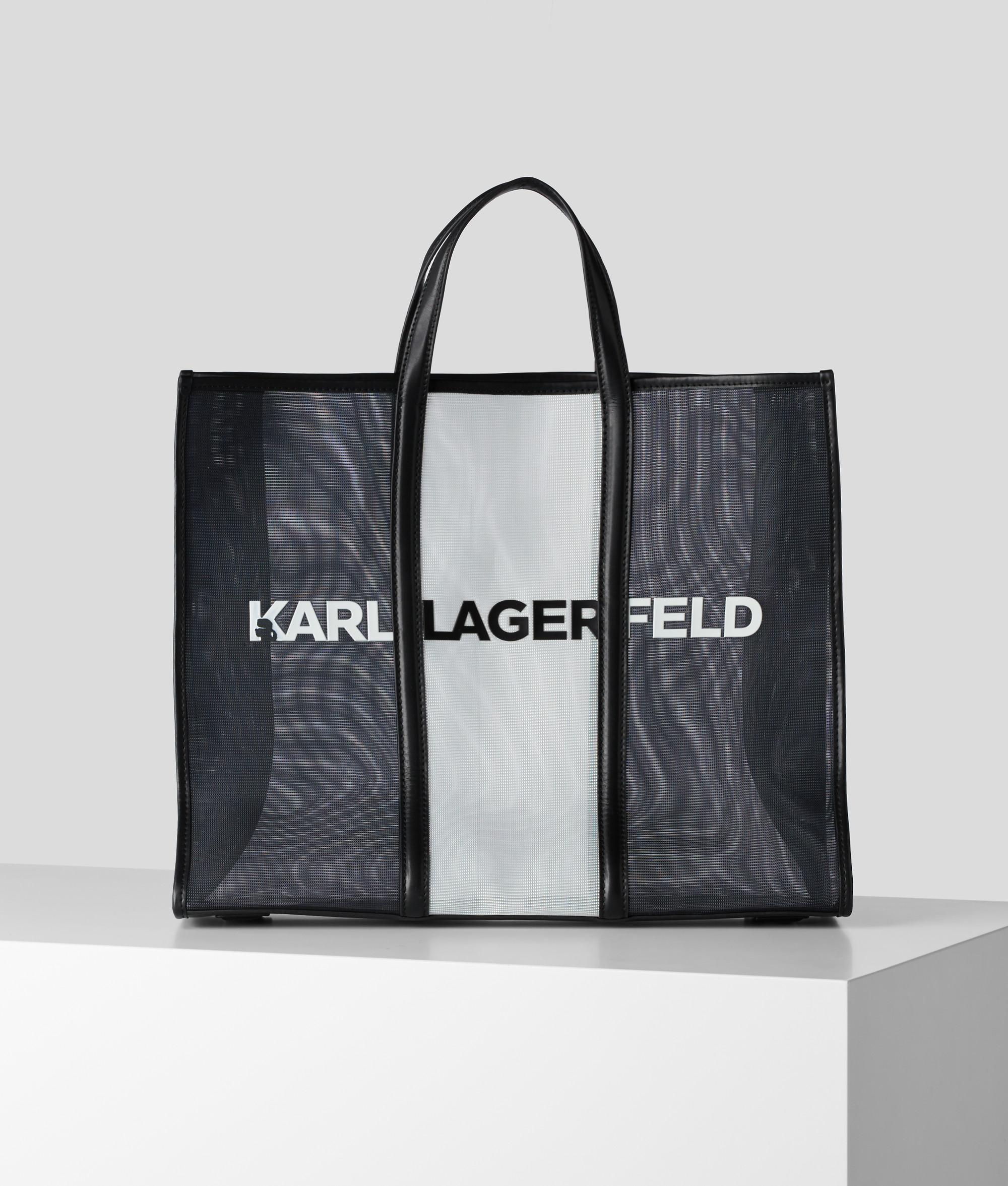 Karl Lagerfeld Essential Large Tote shopper
