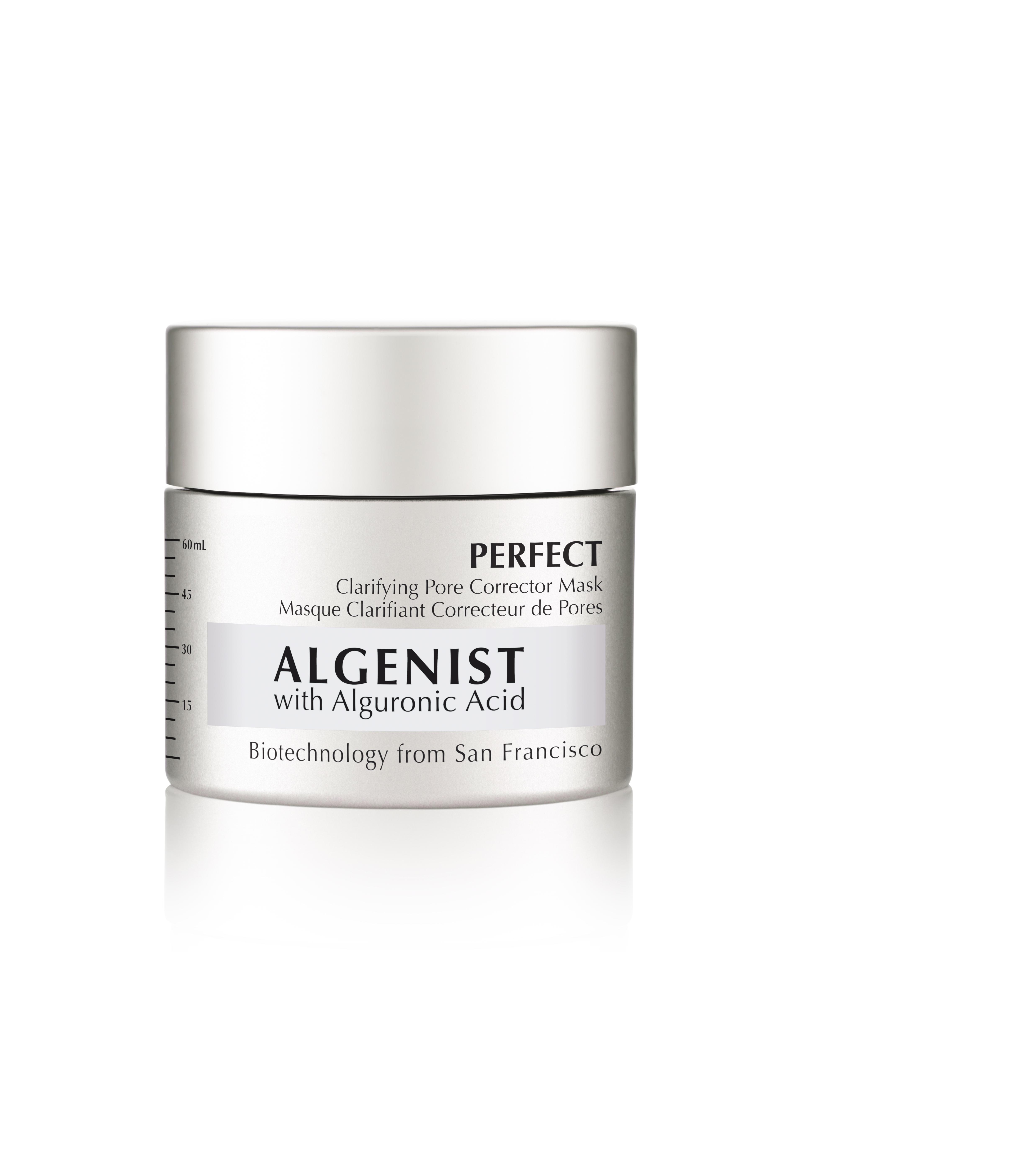 Algenist Perfect Clarifying Pore Corrector Mask, 60 ml
