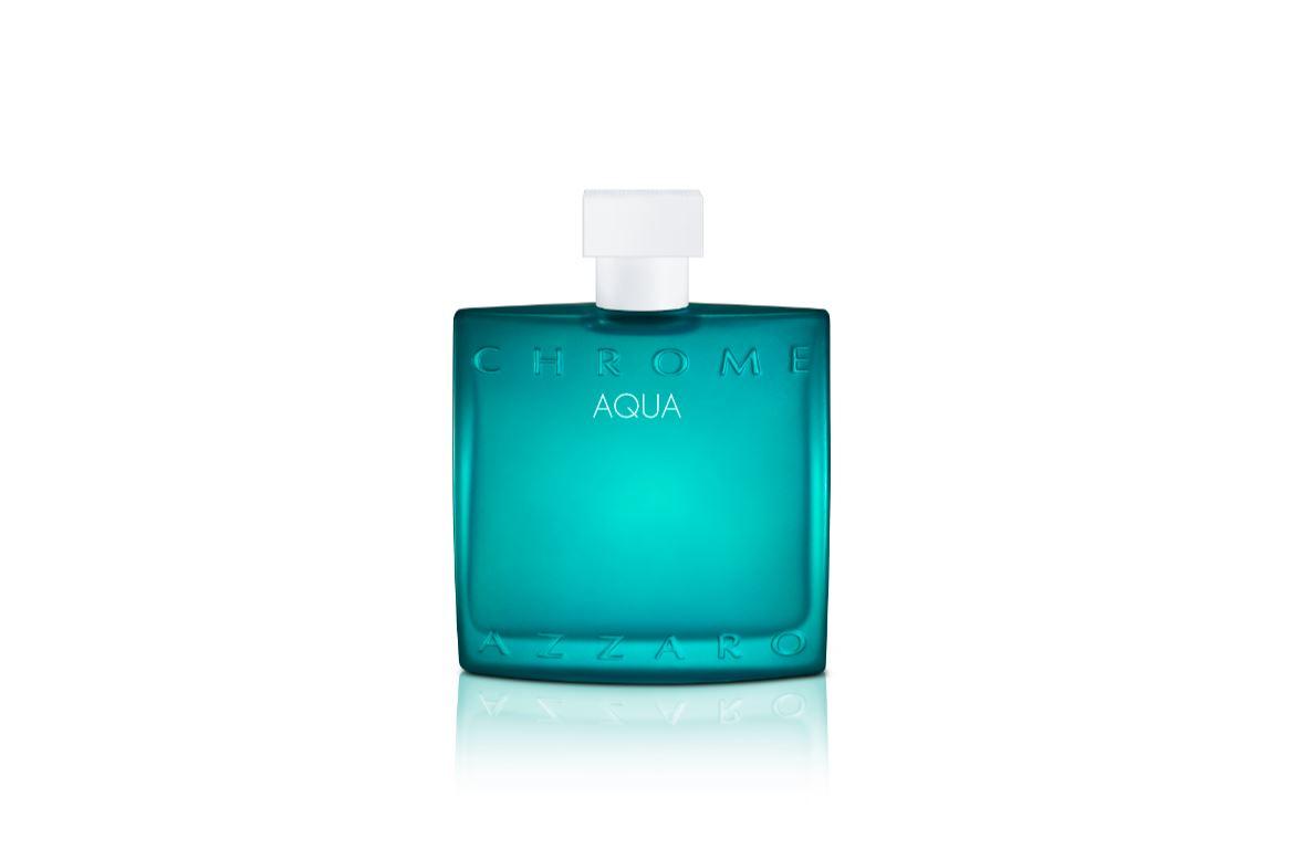 Azzaro Chrome Aqua EDT, 100 ml