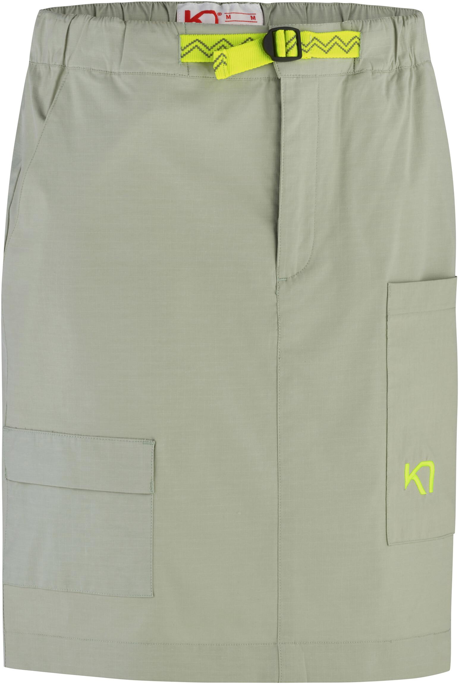 Kari Traa Mølster nederdel