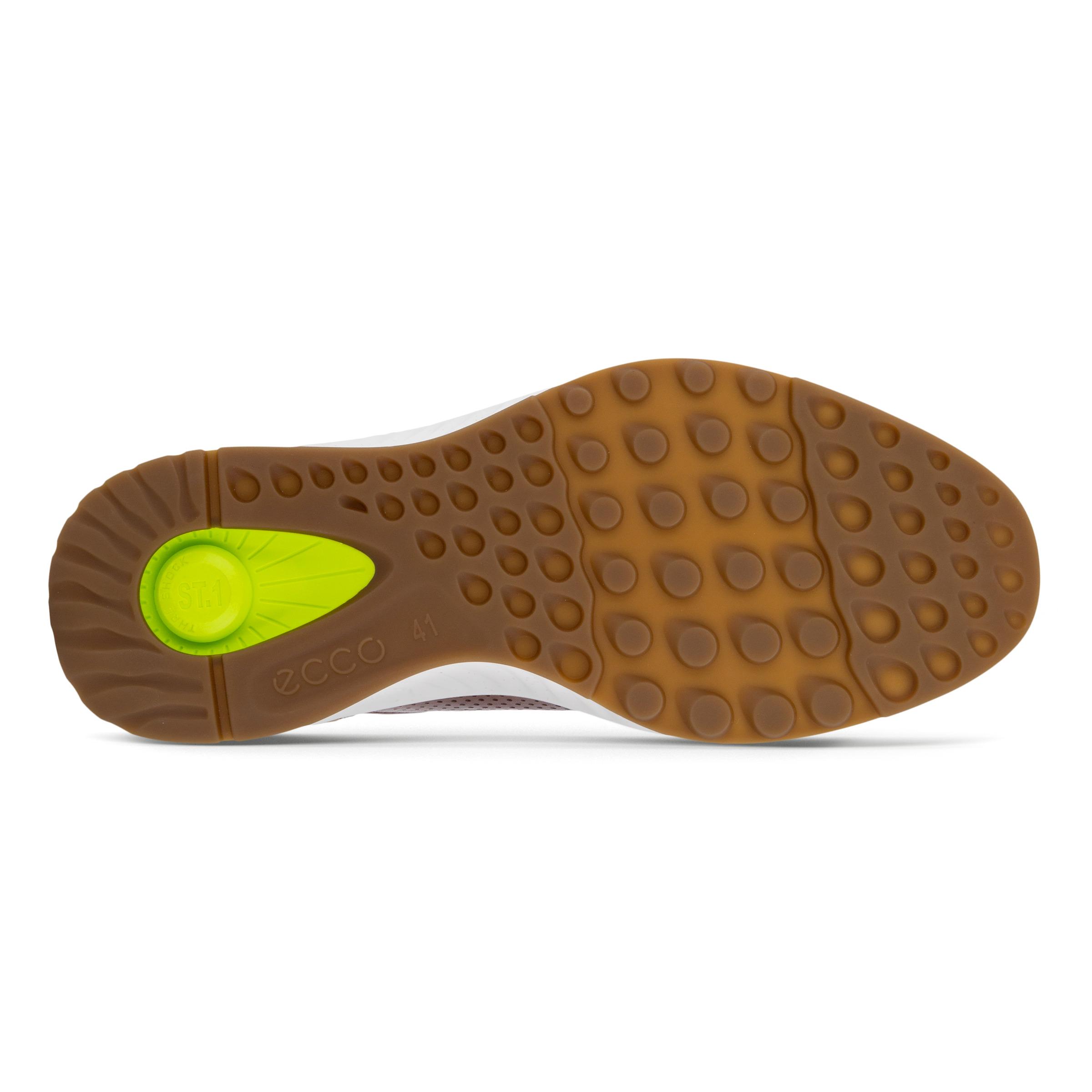 Ecco St. 1 Hybrid sko, brun, 41