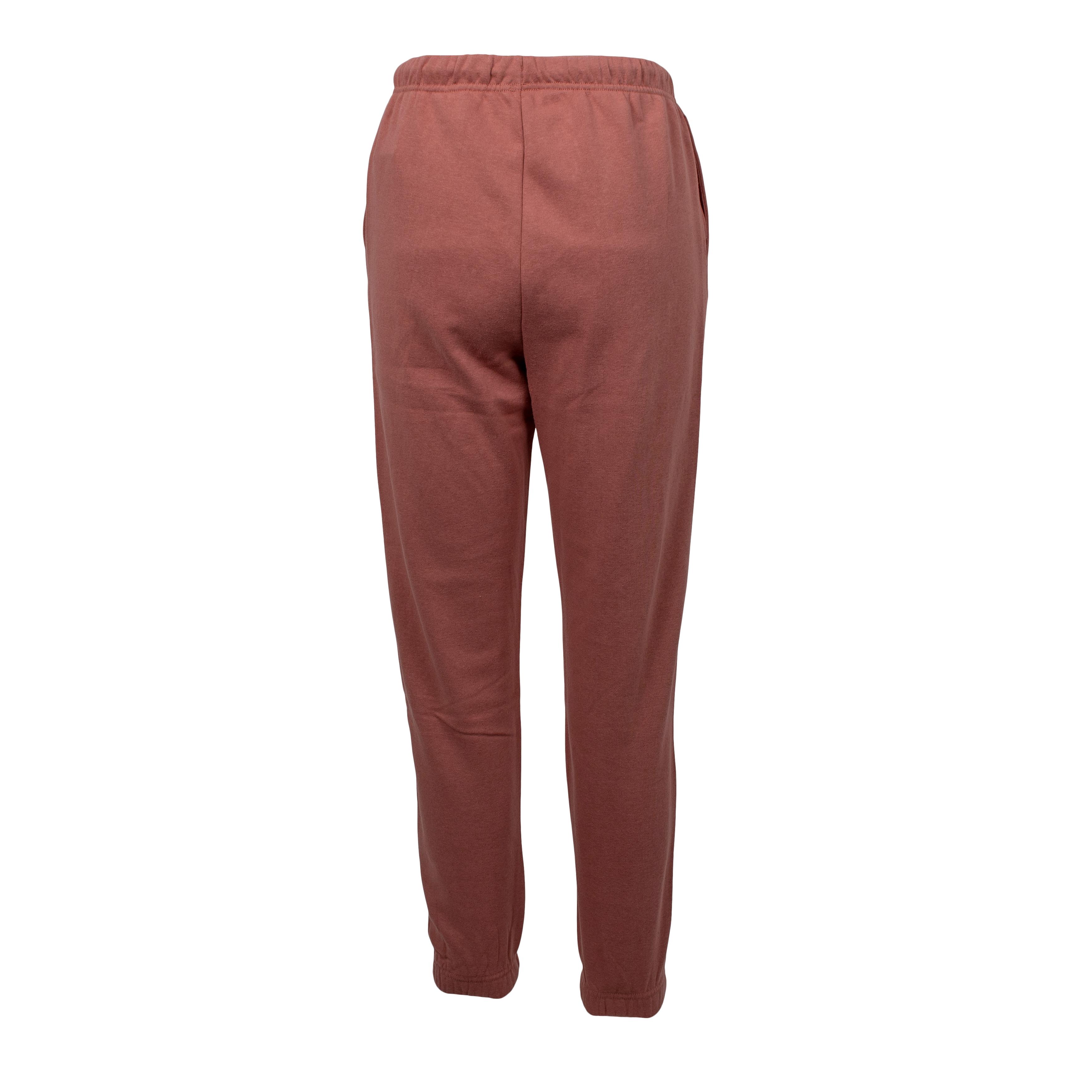 Pieces PCChilli HW sweatpants, old rose, medium