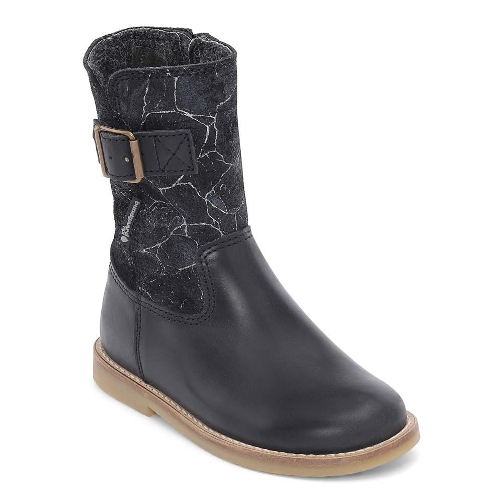 Bundgaard Alice støvle, black, 28