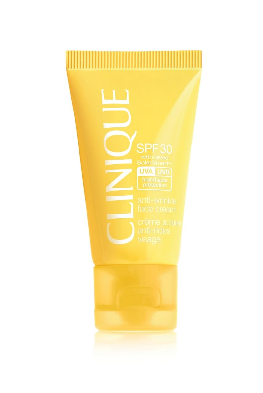Clinique Anti-Wrinkle Face Cream SPF30 Sunscreen, 50 ml