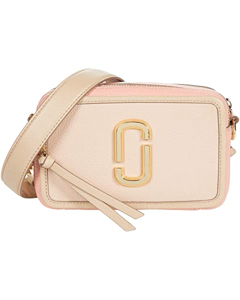 Marc Jacobs The Softshot 21 crossover