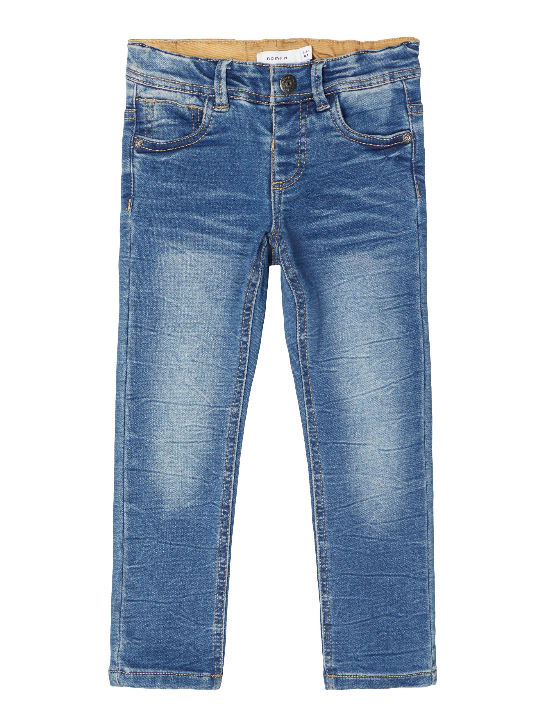 Name It Theo Tobos jeans