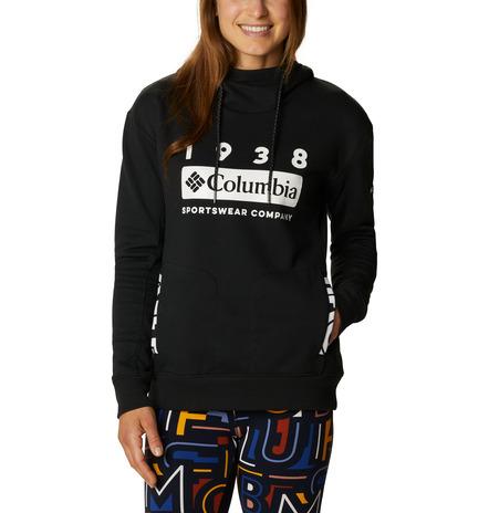 Columbia Lodge hoodie