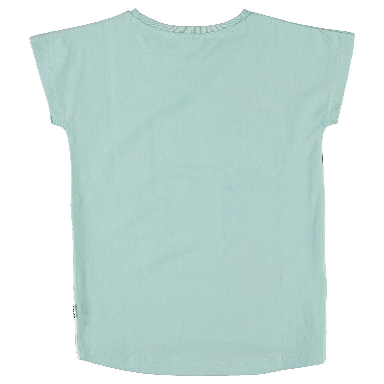 Molo Ragnhilda SS T-shirt, Sign, 116
