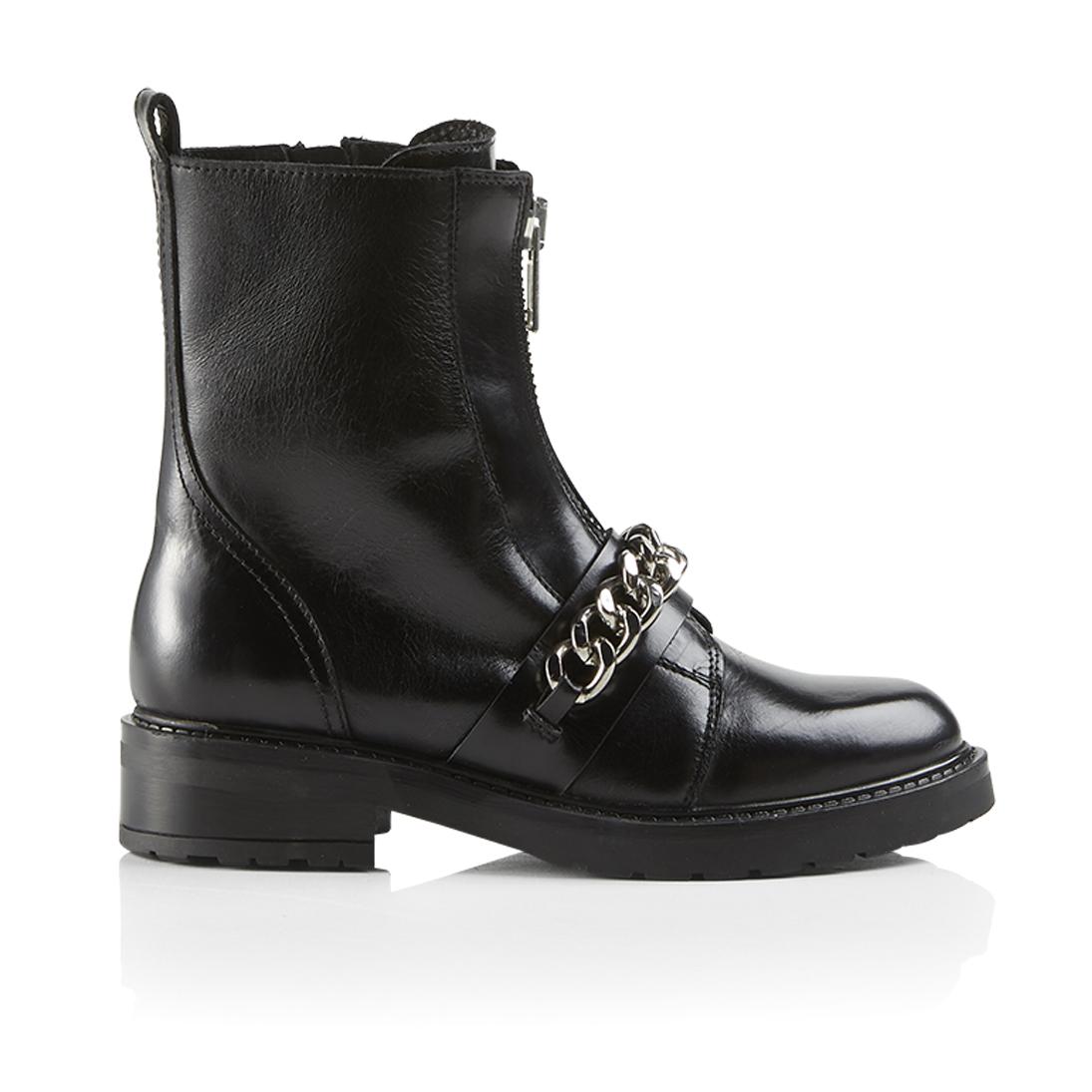 Pavement Franca Støvler