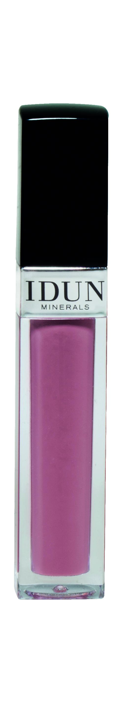 IDUN Minerals Lipgloss, josephine