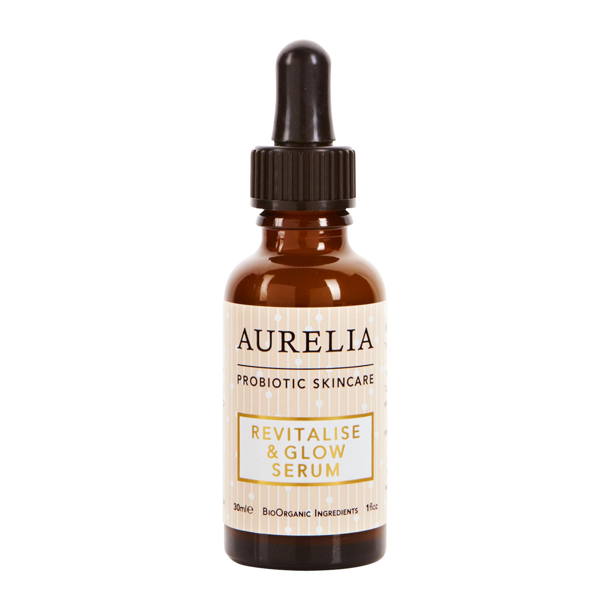 Aurelia Revitalise & Glow Serum, 30 ml
