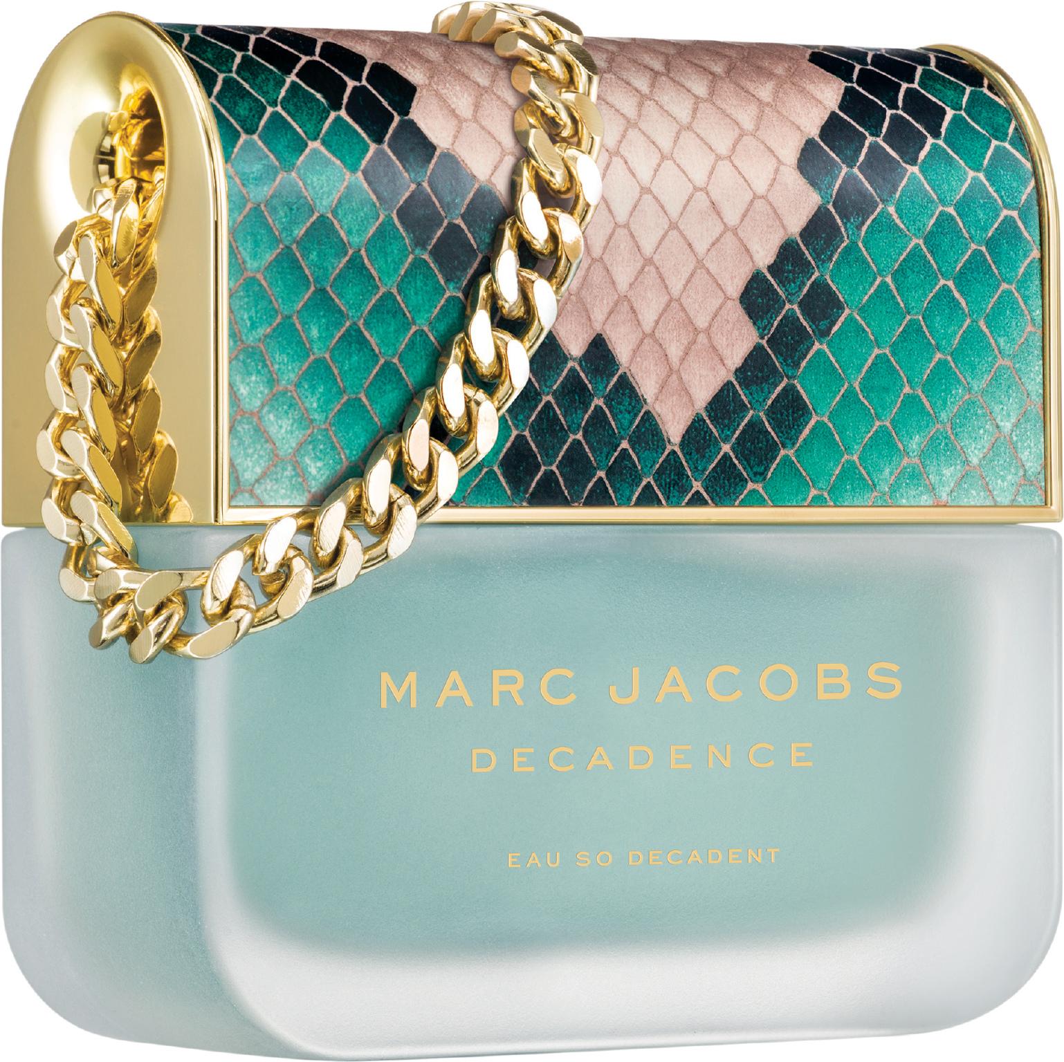 Marc Jacobs Eau So Decadence EDT, 50 ml
