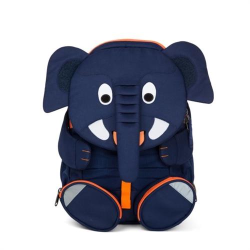 Affenzahn Friends rygsæk, Elefant, stor
